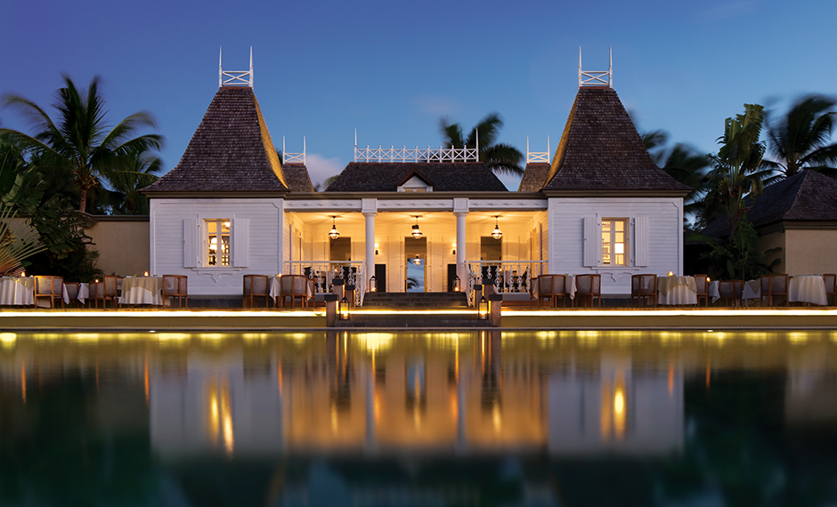 Outrigger Mauritius Plantation - Style