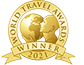 Air Mauritius World Travel Awards Winner