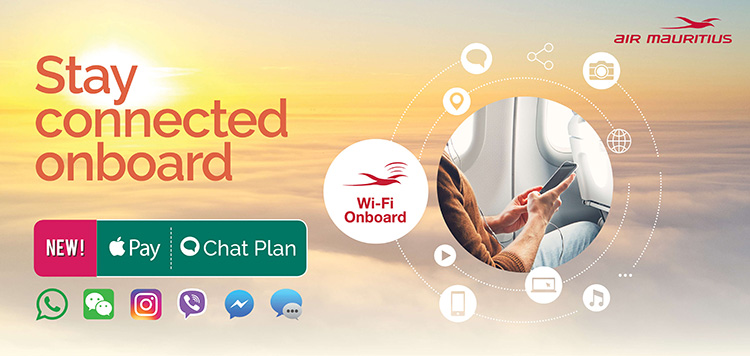 WiFi chat plan