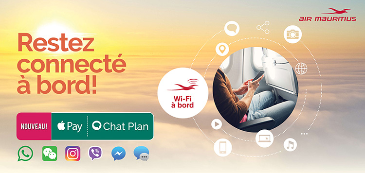 WiFi chat plan FR