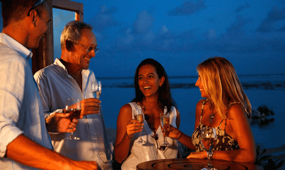 mauritian_living_ nightlife in Mauritius