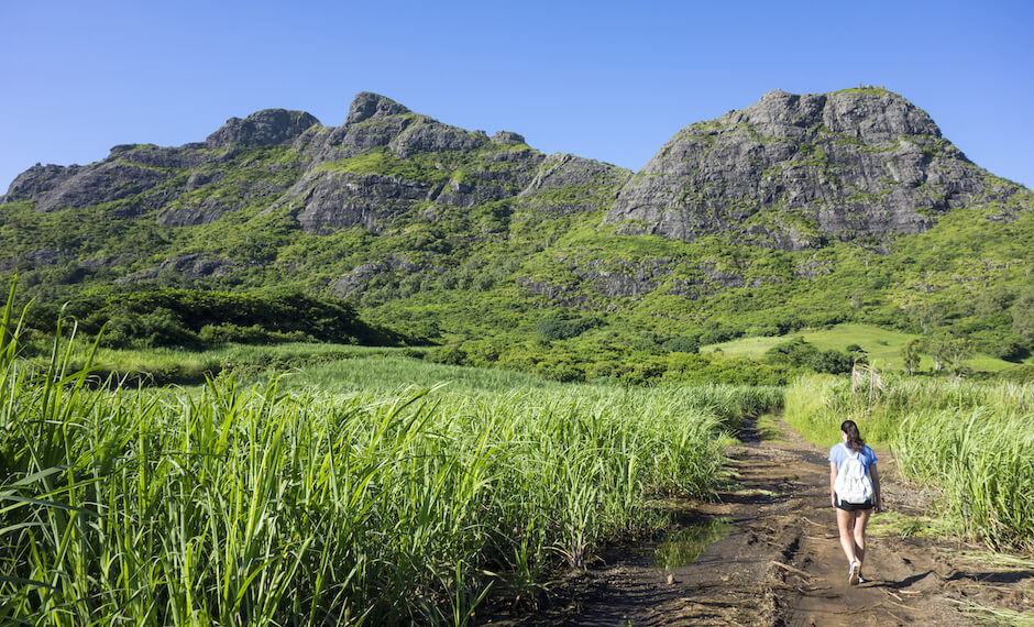 Mauritius vs Seychelles : There's a lot of free activities to do on the island