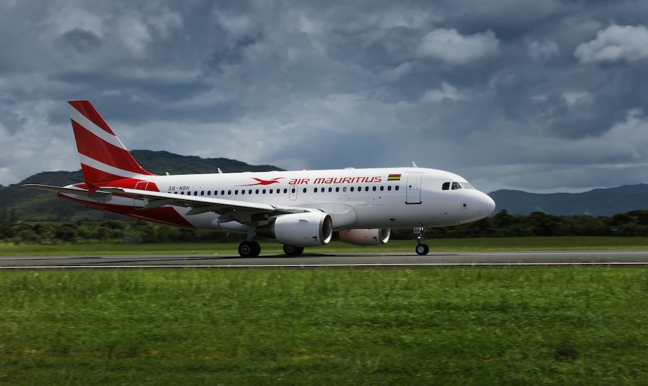 Who is Air Mauritius?