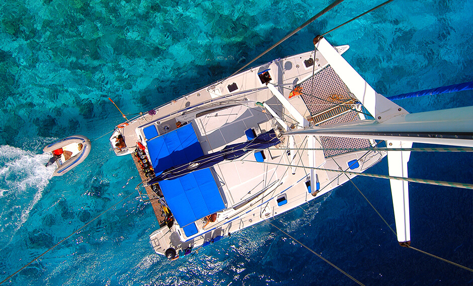 Take to the water in Mauritius this Easter