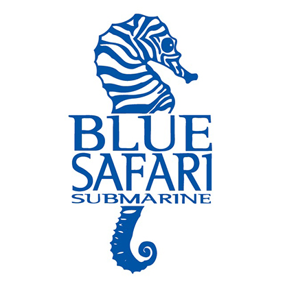 Blue Safari